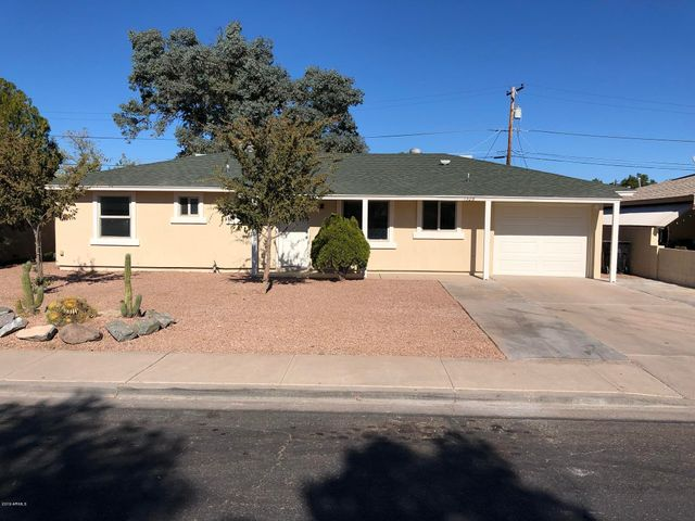 1328 E VINE Avenue, Mesa, AZ 85204
