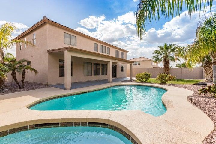13548 W SAN MIGUEL Avenue, Litchfield Park, AZ 85340