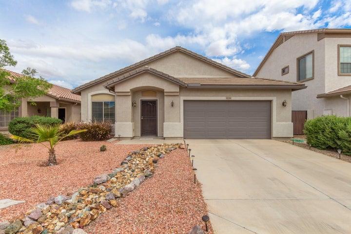 41314 W LARAMIE Road, Maricopa, AZ 85138