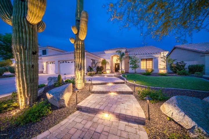 14775 N 90TH Place, Scottsdale, AZ 85260