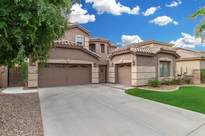 461 W FLAMINGO Drive, Chandler, AZ 85286