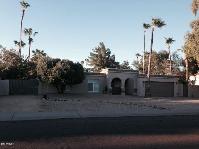 5334 E FRIESS Drive, Scottsdale, AZ 85254