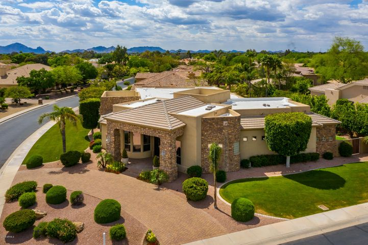 10908 E GOLD DUST Avenue, Scottsdale, AZ 85259