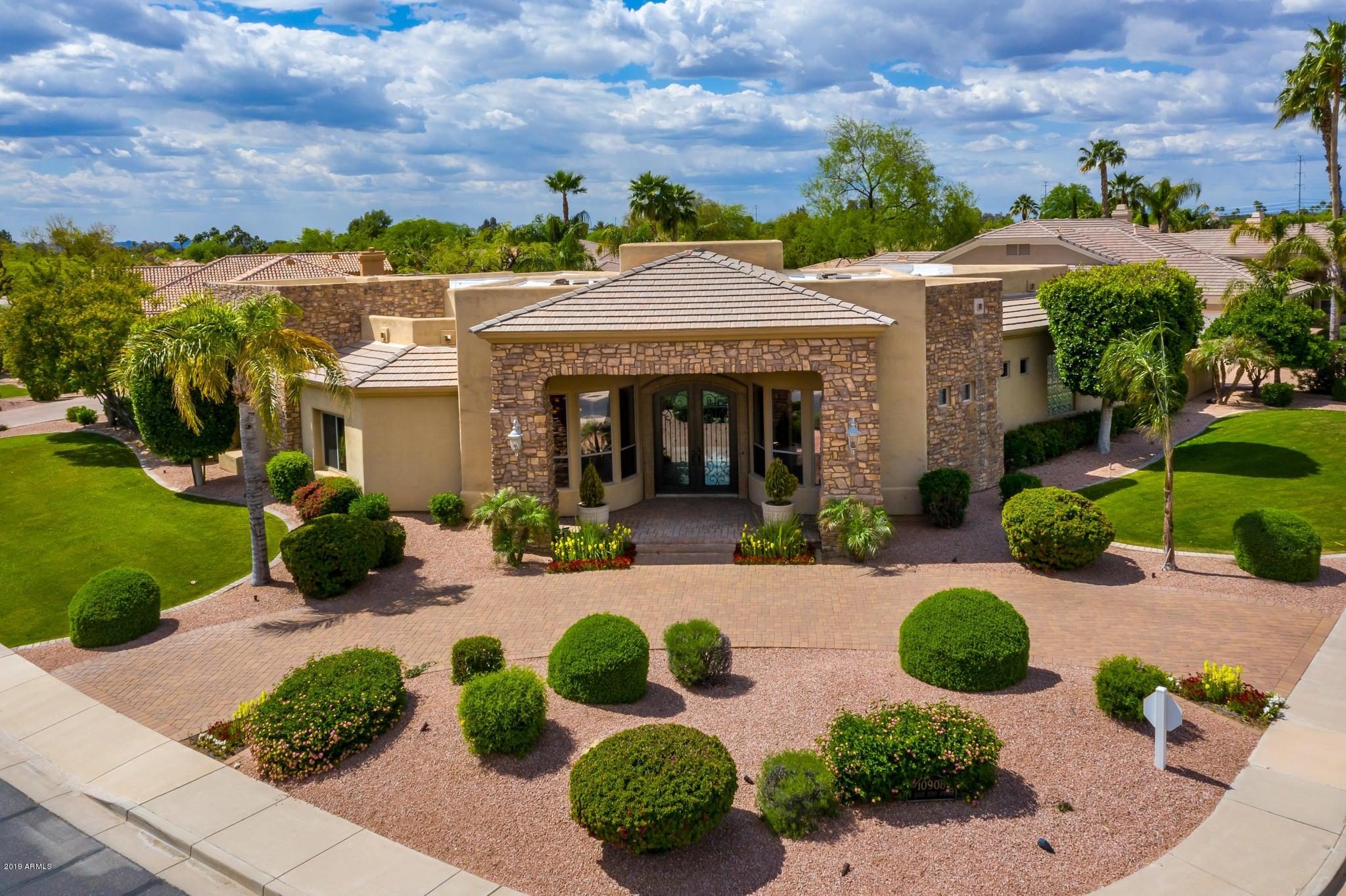 10908 E GOLD DUST Avenue, Scottsdale, AZ 85259