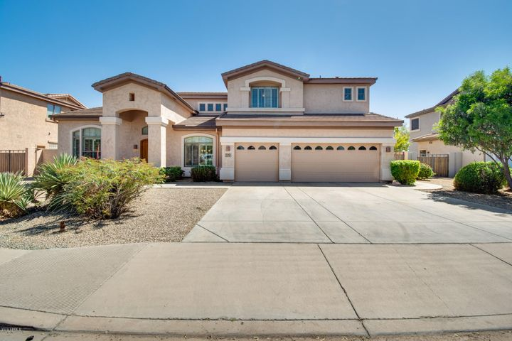 229 E FRANCES Lane, Gilbert, AZ 85295