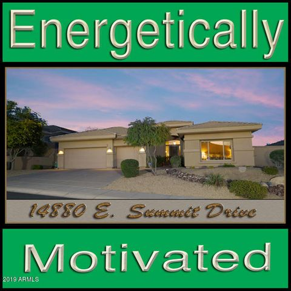 14880 E Summit Drive, Scottsdale, AZ 85268