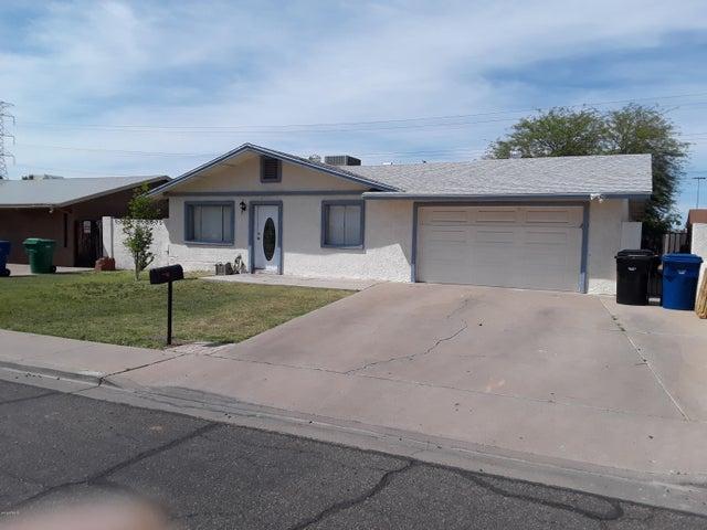 2326 E CONTESSA Street, Mesa, AZ 85213