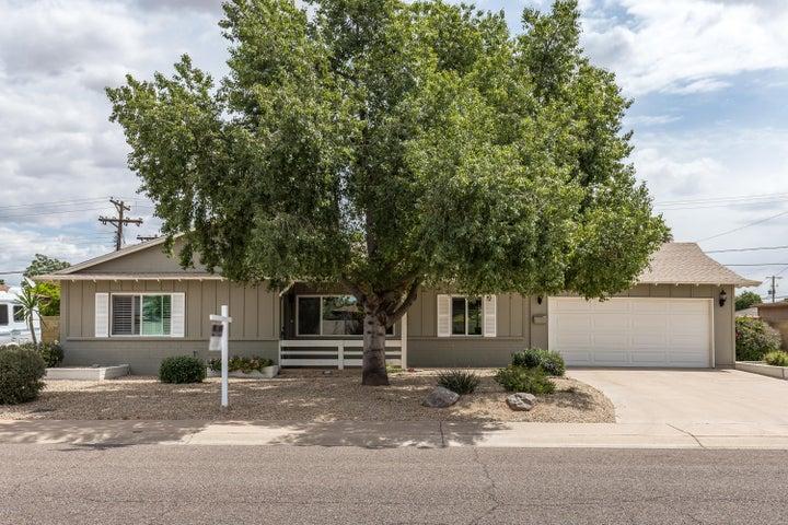 2801 N 81ST Way, Scottsdale, AZ 85257