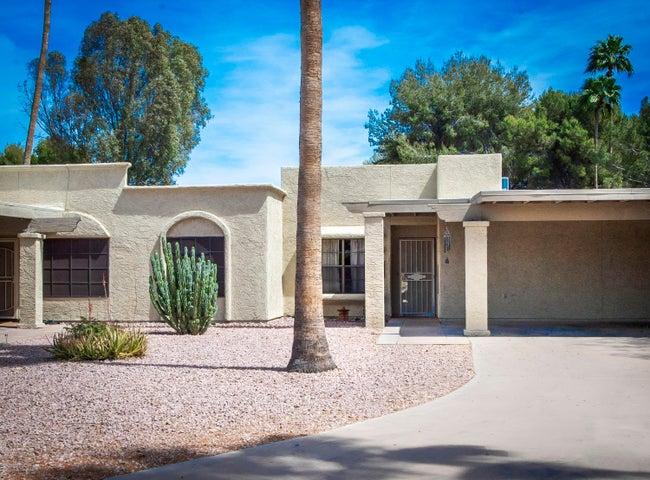713 S DESERT FLOWER Drive, Mesa, AZ 85208