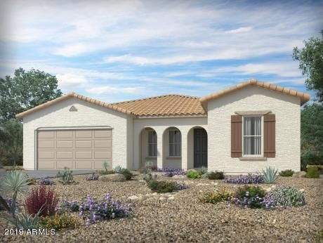 334 N SAN RICARDO Trail, Casa Grande, AZ 85194