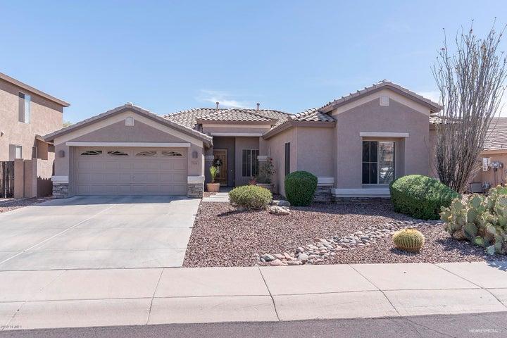 7131 W BRONCO Trail, Peoria, AZ 85383