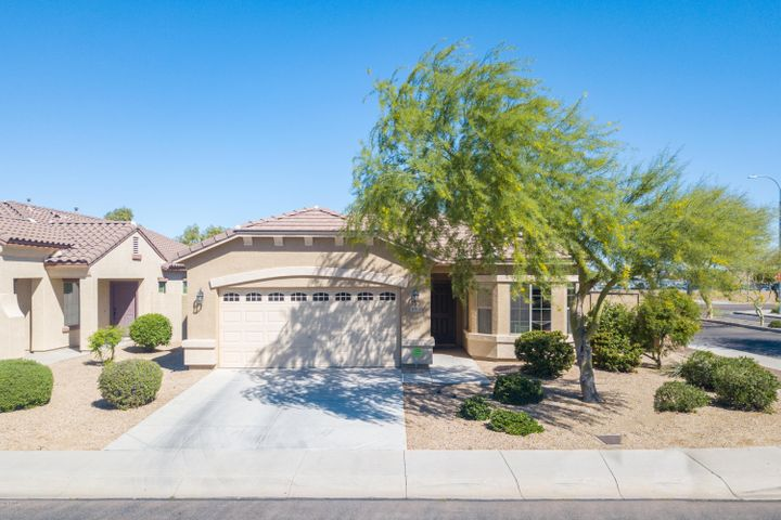 11566 W MOUNTAIN VIEW Drive, Avondale, AZ 85323