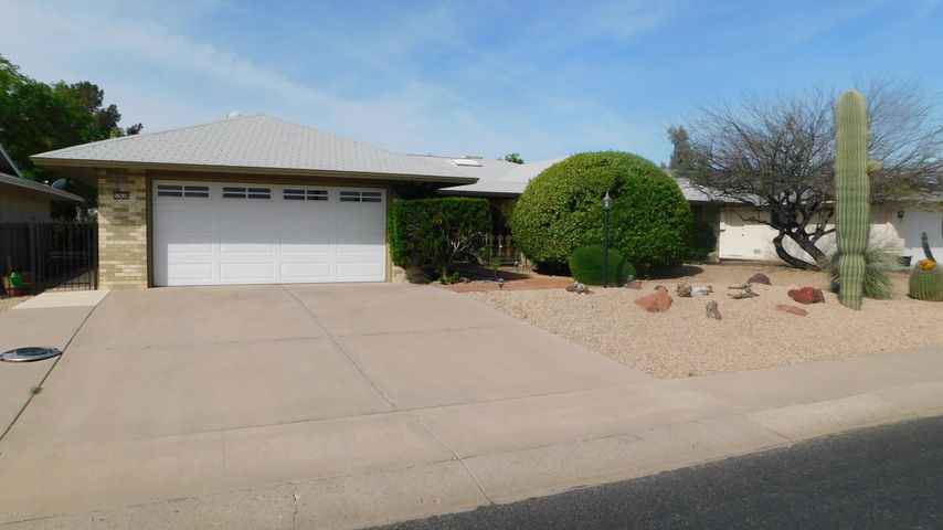 17630 N COUNTRY CLUB Drive, Sun City, AZ 85373