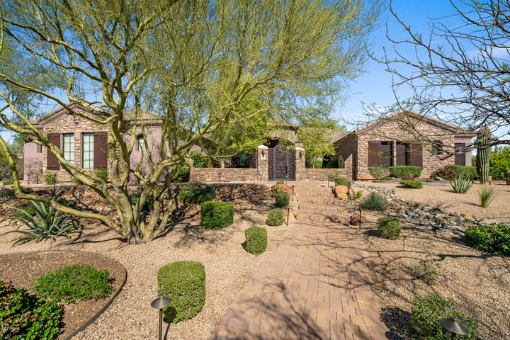 29219 N 59TH Street, Cave Creek, AZ 85331