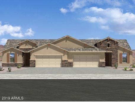 20509 N Gentle Breeze Court, Maricopa, AZ 85138