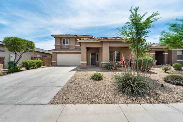 18535 W PALO VERDE Avenue, Waddell, AZ 85355