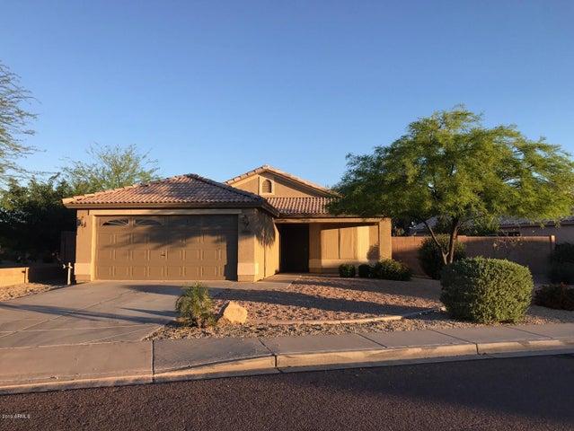 20496 N 93RD Lane, Peoria, AZ 85382