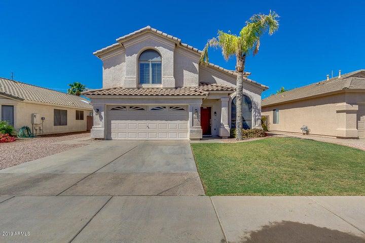 3914 E PAGE Avenue, Gilbert, AZ 85234