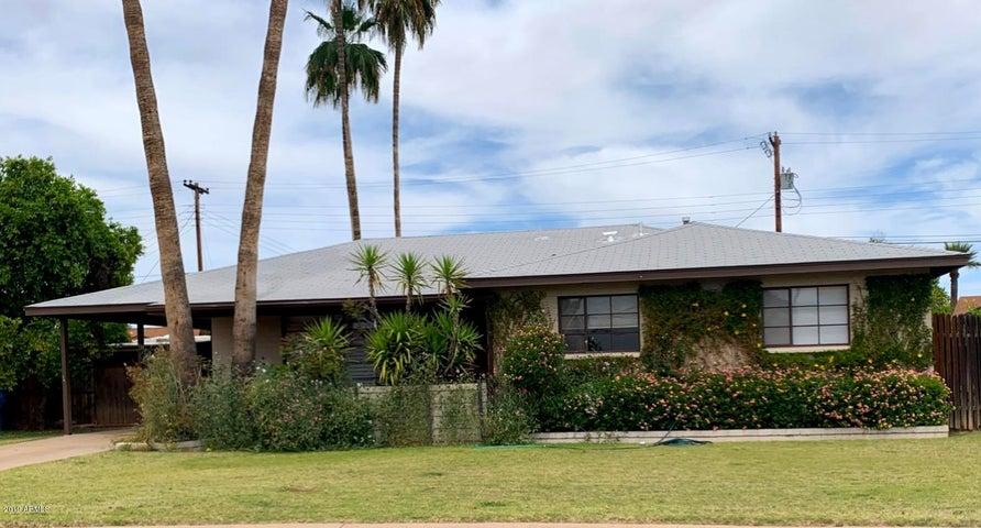 2030 W RANCHO Drive, Phoenix, AZ 85015