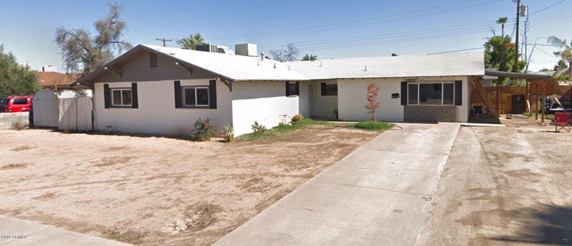 5809 W FAIRMOUNT Avenue, Phoenix, AZ 85031