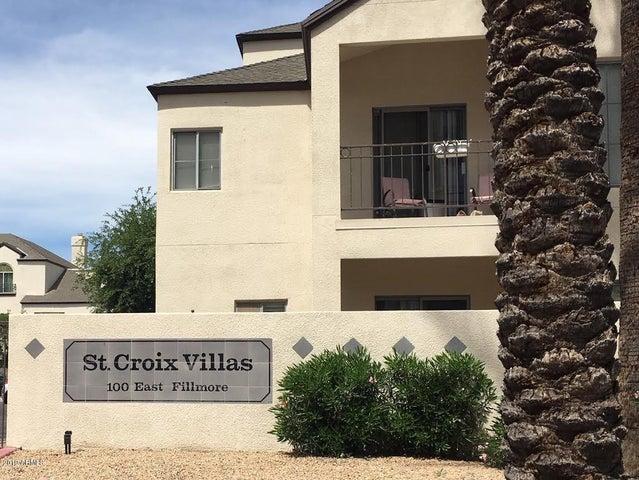100 E FILLMORE Street, 228, Phoenix, AZ 85004