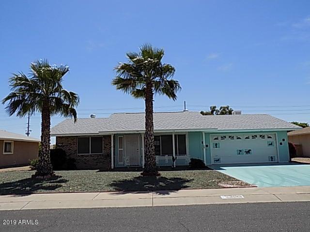 9943 W AUGUSTA Drive, Sun City, AZ 85351