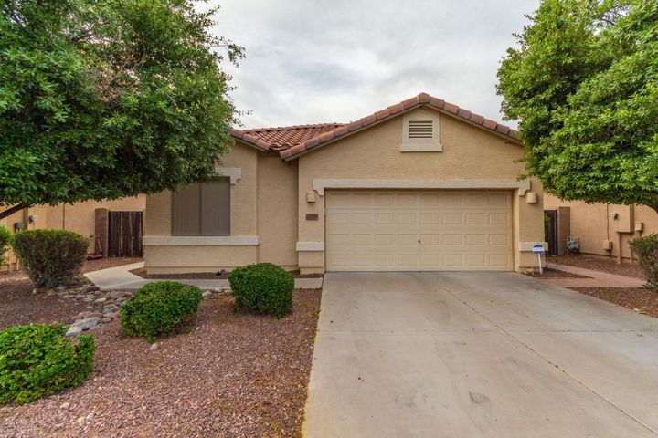 12550 W BIRD Lane, Litchfield Park, AZ 85340