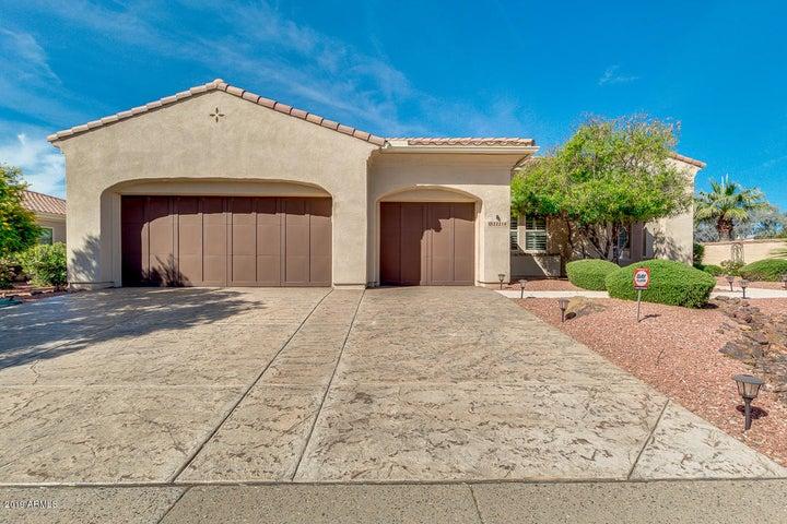 22214 N SAN RAMON Drive, Sun City West, AZ 85375