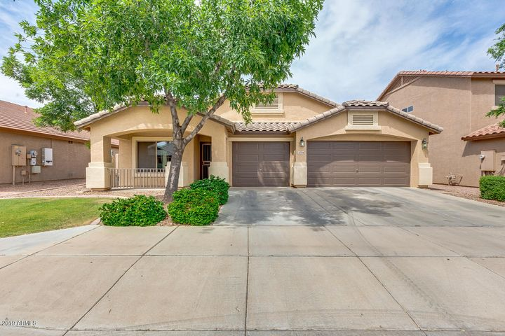 12314 W BERRIDGE Lane, Litchfield Park, AZ 85340