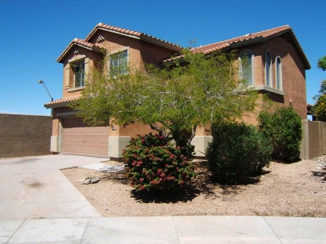 3856 W DESERT CREEK Court, Phoenix, AZ 85086