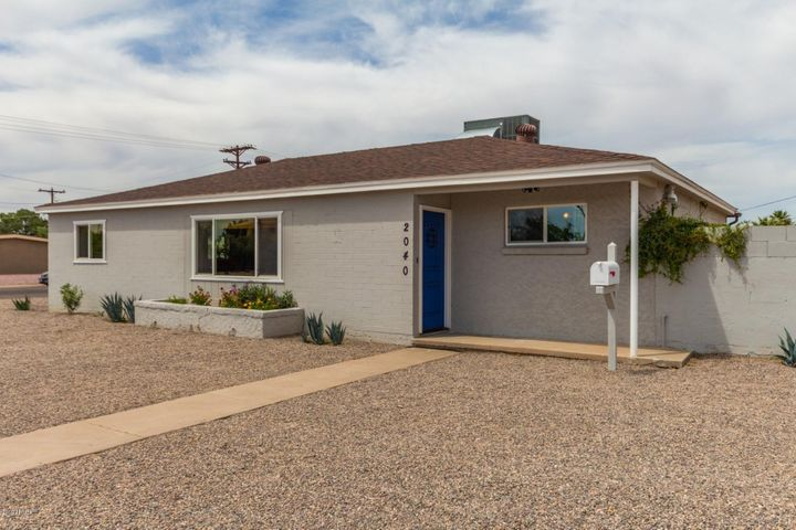 2040 W MISSOURI Avenue, Phoenix, AZ 85015