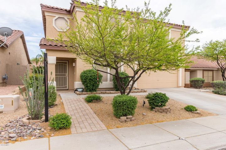 4115 E TETHER Trail, Phoenix, AZ 85050