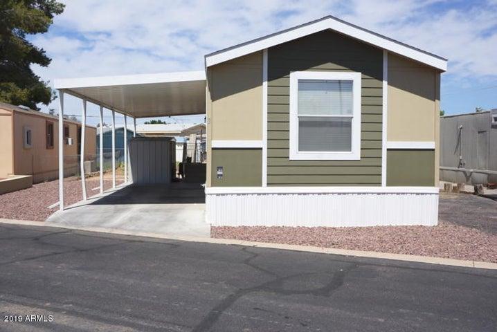 342 S 40th Street, 3, Mesa, AZ 85206