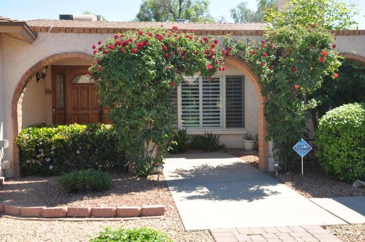 6309 E LUDLOW Drive, Scottsdale, AZ 85254