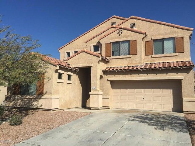 22357 N VANDERVEEN Way, Maricopa, AZ 85138