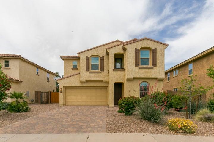 1110 E SOURWOOD Drive, Gilbert, AZ 85298