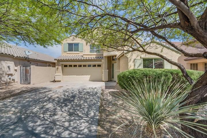 44782 W SAGE BRUSH Drive, Maricopa, AZ 85139