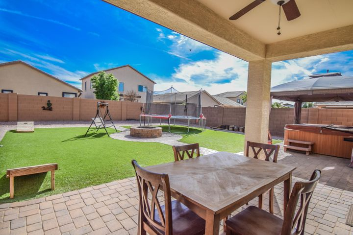 41359 W LUCERA Lane, Maricopa, AZ 85138