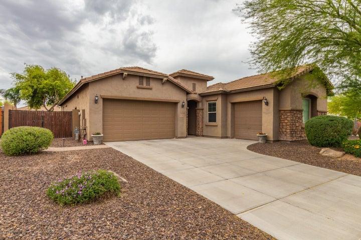 5611 W Buckhorn Trail, Phoenix, AZ 85083