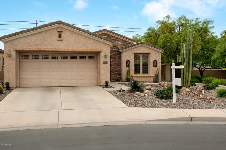 5062 S BARLEY Way, Gilbert, AZ 85298