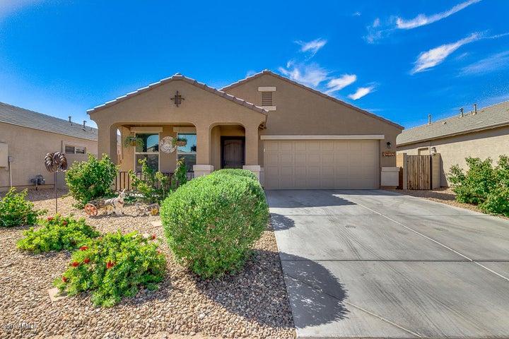 40033 W Hopper Drive, Maricopa, AZ 85138