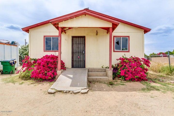 9026 S CALLE AZTECA, Guadalupe, AZ 85283