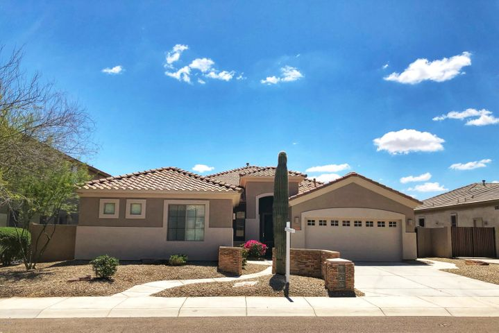 8357 W ALYSSA Lane, Peoria, AZ 85383