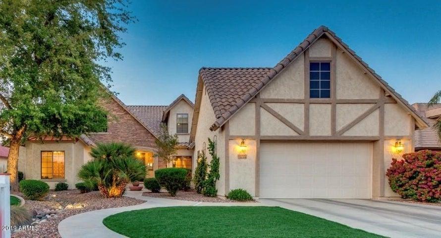 12722 W COLTER Street, Litchfield Park, AZ 85340