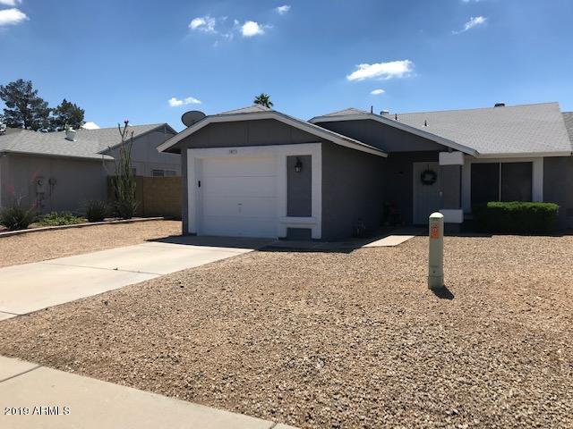 3017 W Rose Garden Lane, Phoenix, AZ 85027