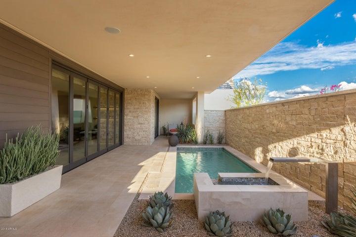 5547 E ARROYO VERDE Drive, Paradise Valley, AZ 85253