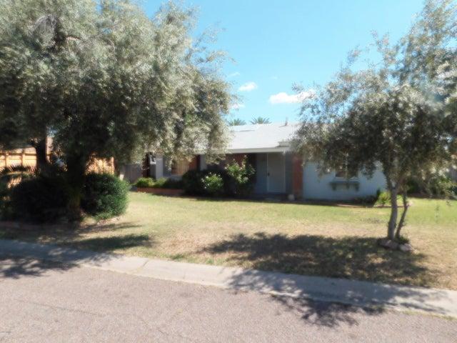 3607 W Medlock Drive, Phoenix, AZ 85019