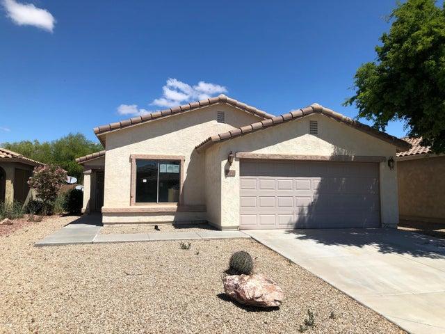 44916 W GAVILAN Drive, Maricopa, AZ 85139