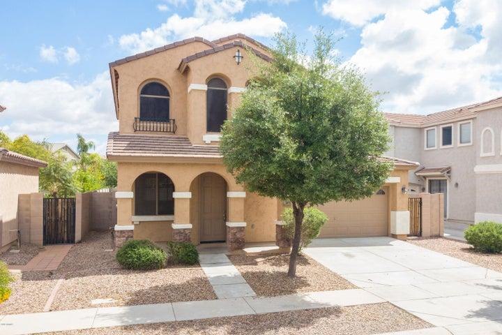 3875 S ANGLER Drive, Gilbert, AZ 85297