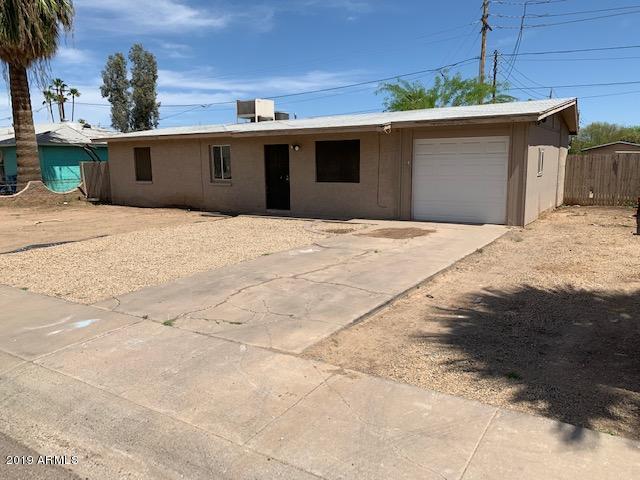 2607 N 34TH Drive, Phoenix, AZ 85009